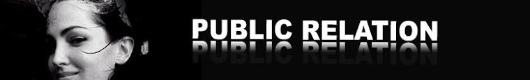 Public Relationshif