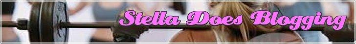 Stella Does Blogging