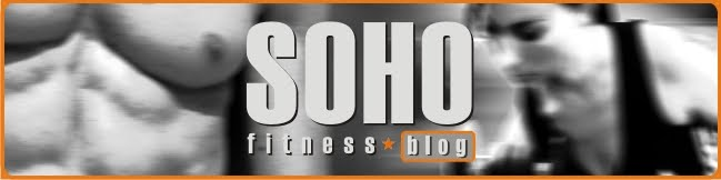 SOHO fitness blog