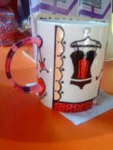 D.I.Y your own mugs!