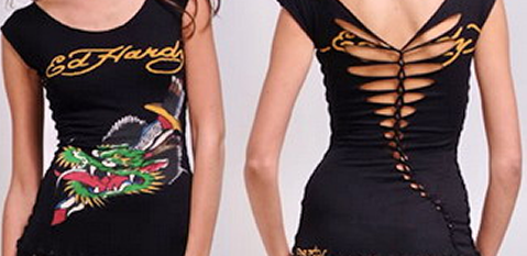 11 Sexy Ways to Customize a TShirt for Your Next Tailgate