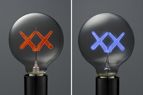 Limited Edition XX Light Bulbs Seen On www.coolpicturegallery.us