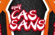 Equip CAS-SANS