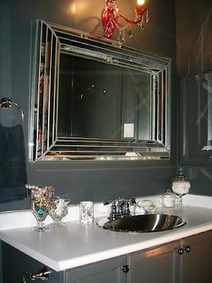 Elegant Bathroom Interior Design With High Quality