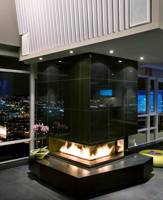 Luxury fireplace design ideas home interior design Luxury fireplaces luxury homes