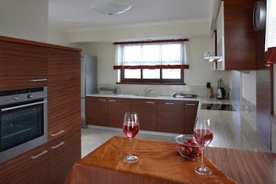 Modern Kitchen Design Pictures 4