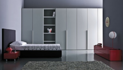 Modern Teen Room Designs 4