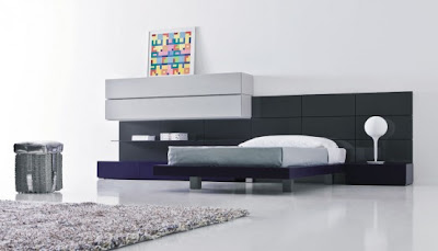 Modern Teen Room Designs 7