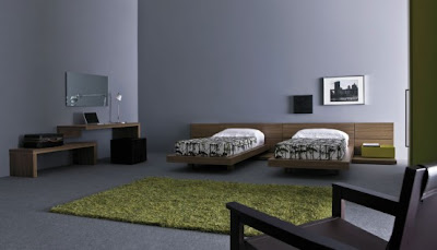 Modern Teen Room Designs 12