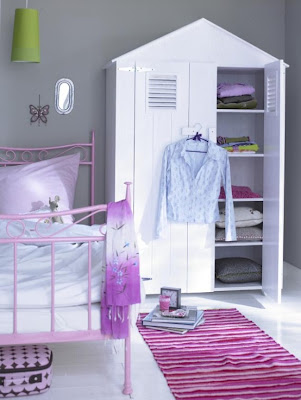 Nice Kids Wardrobes 9