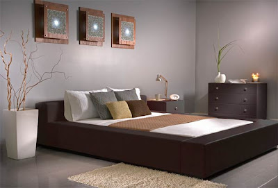 Italian Contemporary Bedroom Furniture on Modern Bedroom Furniture Design