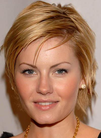 new short hairstyles for 2011 women. The basic thing is that short