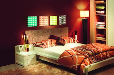 Home Accessories - Bedroom Design