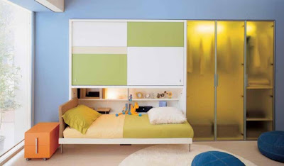Teen Bedroom Decoration Ideas 6