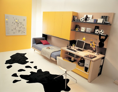 Teen Bedroom Decoration Ideas 2