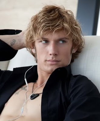 Alex Pettyfer Surfer Short Hairstyles Alex Pettyfer Surfer Hairstyles