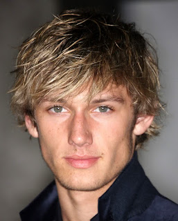 Alex Pettyfer Surfer Short Hairstyles