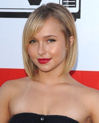 short hairstyles for fat people. pictures short hair styles fat