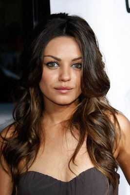 2010 Long Wavy Hairstyles Trends for Women