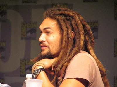 Jason Momoa Dreadlocks Hairstyles