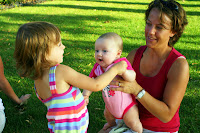 Amy, Sophia & Charlotte