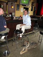 Clint & Zada at Nomad Pub, Minneapolis