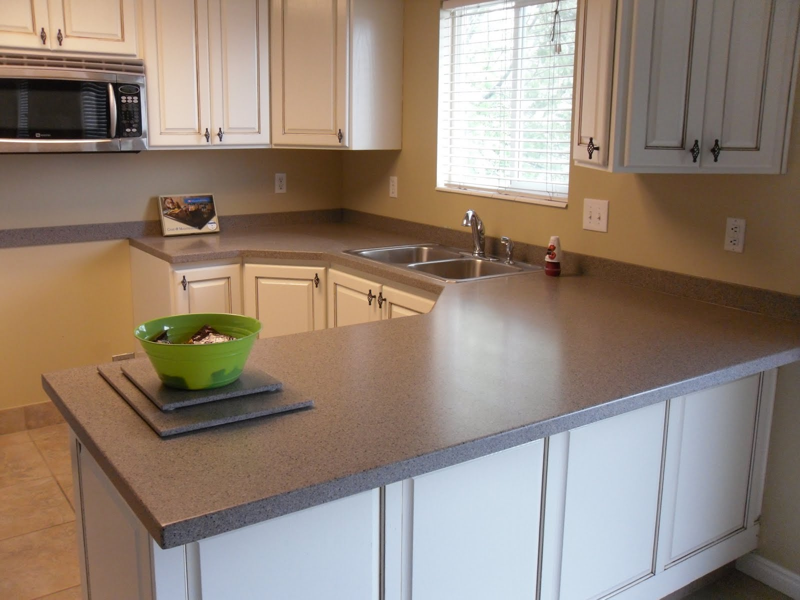 Solid Surface Countertops Brands Of Solid Surface