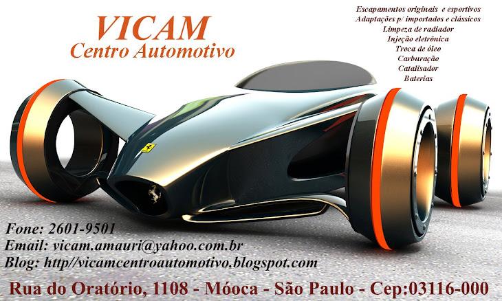 VICAM Centro Automotivo