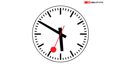 JAL国際線 - 世界時計・カレンダー