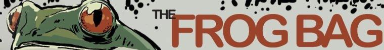 The Frog Bag