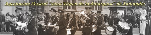 A.M Virgen de la Amargura de Santander