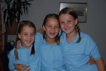 Három a kislány / 3 Girls