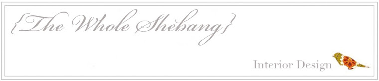 {The Whole Shebang}