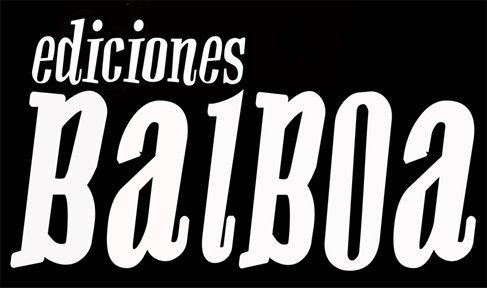 Balboa Ediciones