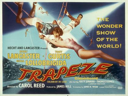 Trapézio (1956)