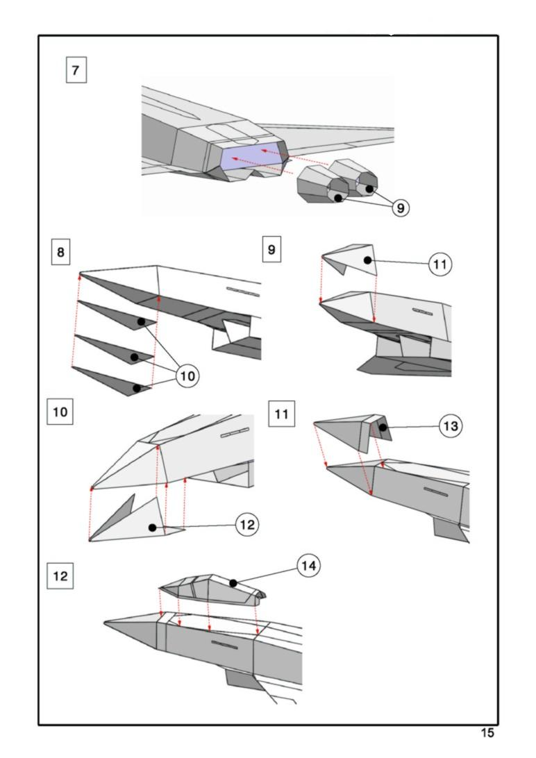 how to create a good paper airplane