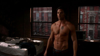 Jared Padalecki Naked Photo 1