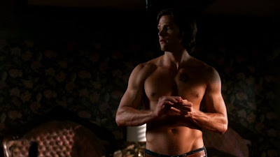 Jared Padalecki Naked Photo 3