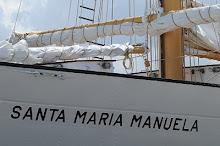 SANTA MARIA MANUELA