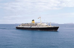N/T FUNCHAL ao largo da Madeira