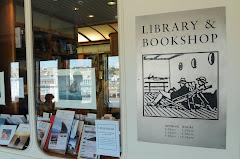 QE2 Bookshop