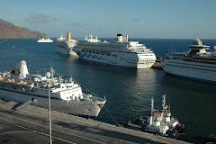 Funchal Shipping 31-12-2006