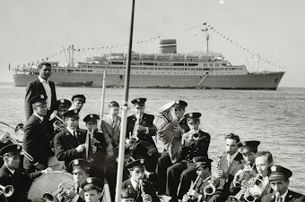 N/T SANTA MARIA (1953-1973)