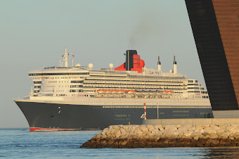 CUNARD SHIPS