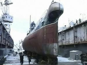 List Of Countries With Submarines | RM.