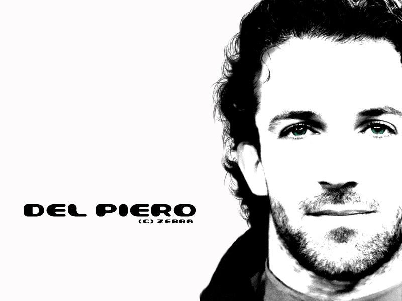alessandro del piero. Del Piero Wallpapers