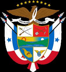 Escudo de Panamá.