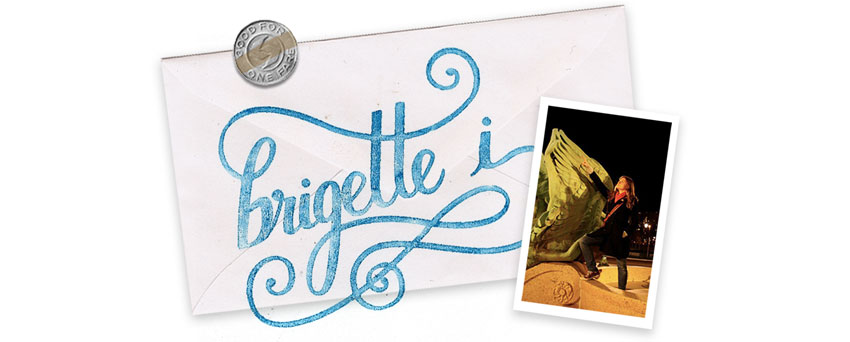 the design blog of brigette indelicato