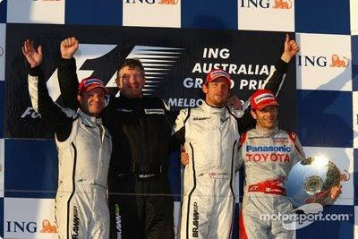 GP Australia 2009
