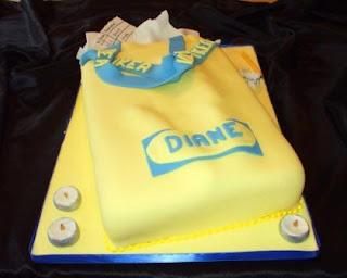 Birthday Cake Images For Diane : Just Like Gram s Designer Cakes: Recent Cakes